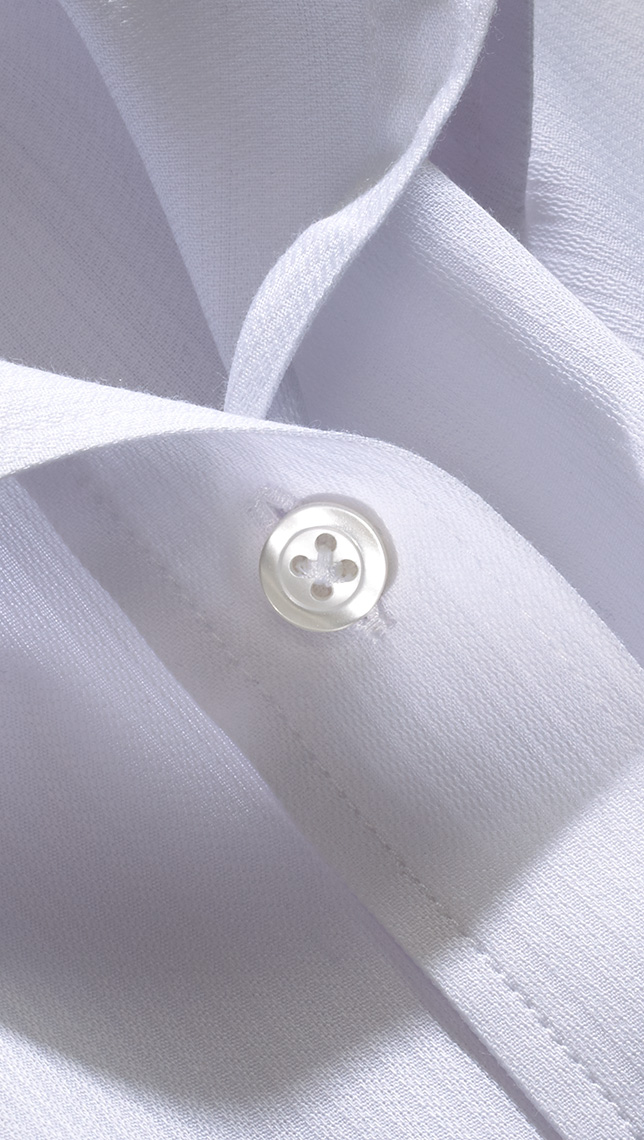 White Placket